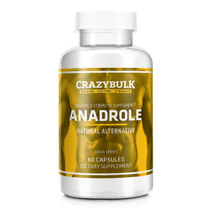 Image result for ANADROLE SAFETY