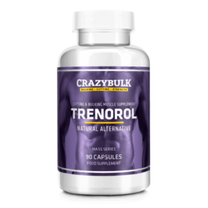 trenbolone kidneys