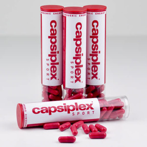 Capsiplex Fat Burning Supplements