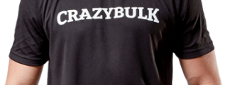Crazy Bulk Performance T-Shirt
