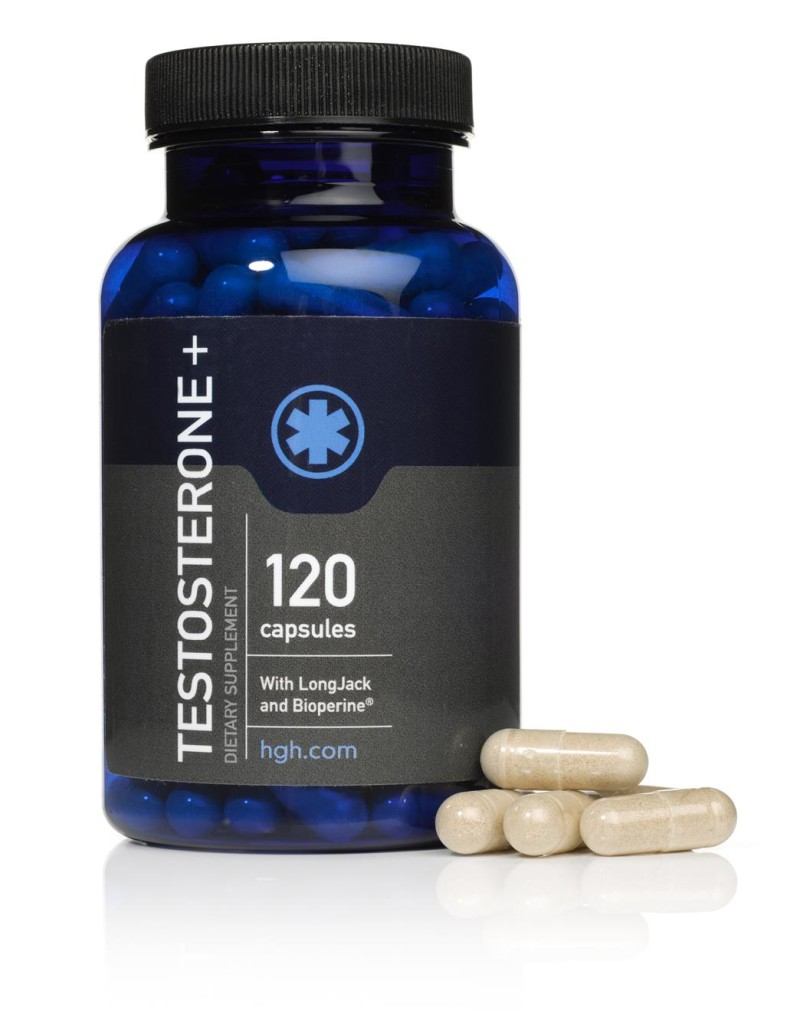 testosterone booster dangers