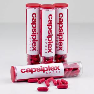 Capsiplex Fat Burning Supplements