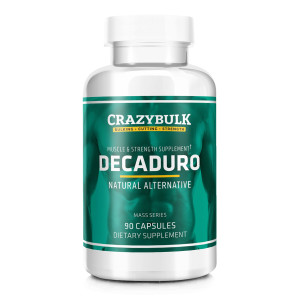 Decaduro Bottle Image