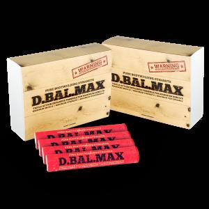 DBal Max Boxes