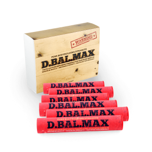 D-Bal Max Review – A Safe 100% Legal Alternative To Dianabol