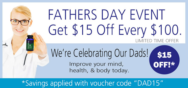 Fathers Day Promotion 2016