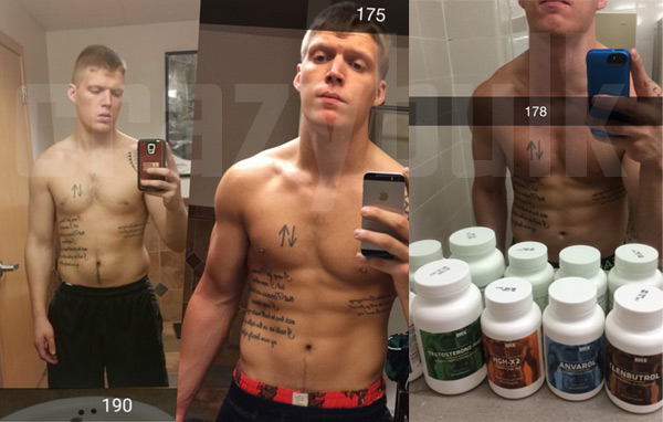 William F Fat Burning Results Before And After