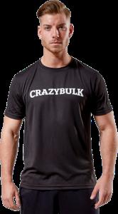 Crazy Bulk Performance T-Shirt