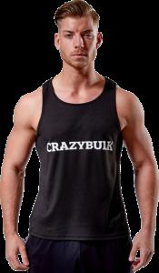 Crazy Bulk Performance Vest