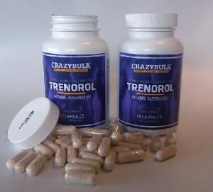 Trenorol Tablets